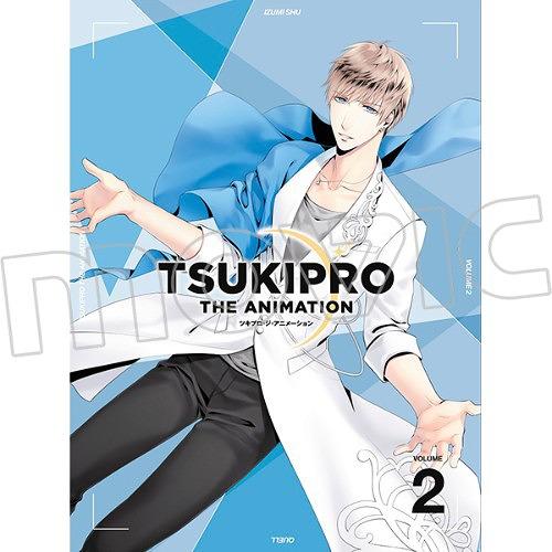 TSUKIPRO THE ANIMATION Vol.2 [BD] /
