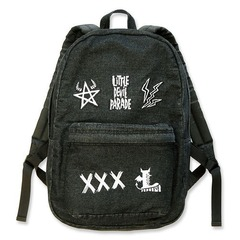 Shotte Hoshino Backpack LDP And the Parade Goes on Ver.