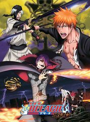 BLEACH: The Hell Verse (Movie)