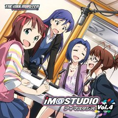 "Radio CD ""iM@STUDIO"""