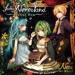 from Neverland -Best of Nem-