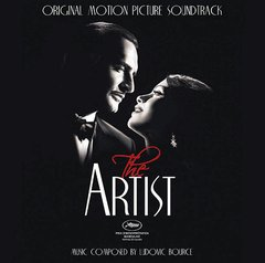 """The Artist"" Original Soundtrack"
