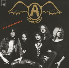Get Your Wings [Blu-spec CD2]