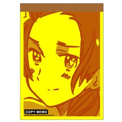 Otobun Hetalia Axis Powers Copy Notepad / China