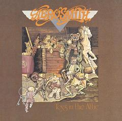 Toys In The Attic [Blu-spec CD2]