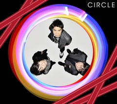 Circle [w/ DVD, Limited Edition]