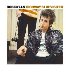Highway 61 Revisited [Blu-spec CD2]
