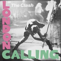 London Calling [Blu-spec CD2]