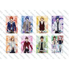 Uta no Prince Sama! Maji LOVE 2000% 3DPost Card Box