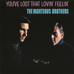 You've Lost That Lovin' Feeling [Cardboard Sleeve (mini LP)] [SHM-CD] [Limited Release]