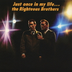 Just Once In My Life [Cardboard Sleeve (mini LP)] [SHM-CD] [Limited Release]