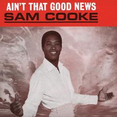 Ain't That Good News [Cardboard Sleeve (mini LP)] [SHM-CD] [Limited Release]