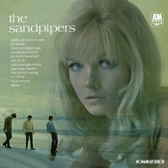 The Sandpipers [Cardboard Sleeve (mini LP)] [SHM-CD] [Limited Release]