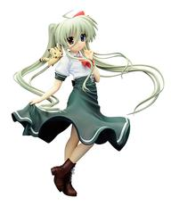 Magical Girl Lyrical Nanoha ViVid Einhart Stratos