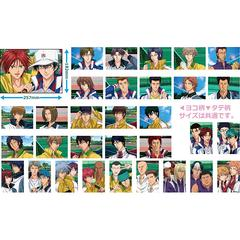 New Prince of Tennis Pictures Collection L Box