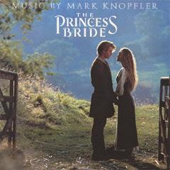 The Princess Bride [Cardboard Sleeve (mini LP)] [SHM-CD] [Limited Release]
