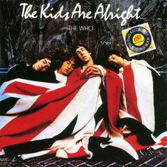 The Kids Are Alright [Cardboard Sleeve (mini LP)]