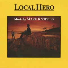 Local Hero [Cardboard Sleeve (mini LP)] [SHM-CD] [Limited Release]