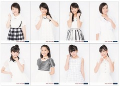 [Hello! Project New Fes! 2015] Kobushi Factory L-sized Photo Set (8 pieces)