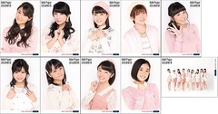 [Hello! Project 2015 WINTER -DANCE MODE!- Hello! Project 2015 WINTER -HAPPY EMOTION!-] ANGERME L-sized Photo Set (10 pieces)