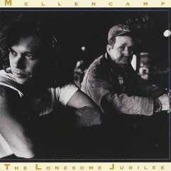 The Lonesome Jubilee +1 [Cardboard Sleeve (mini LP)] [SHM-CD] [Limited Release]