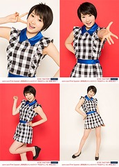 "Karin Miyamoto Photo Set: 4 Photos (Size: 2L) (A) [Juice=Juice ""First Squeeze!"" Release Event Special Live]"