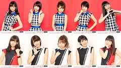 "Photo Set: 10 Photos (Size: L) [Juice=Juice ""First Squeeze!"" Release Event Special Live]"