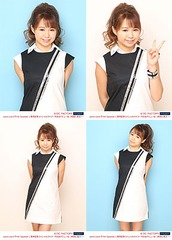 "Sasyuki Takagi Photo Set: 4 Photos (Size: 2L) (B) [Juice=Juice ""First Squeeze!"" Release Event Special Live]"