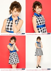 "Sasyuki Takagi Photo Set: 4 Photos (Size: 2L) (A) [Juice=Juice ""First Squeeze!"" Release Event Special Live]"
