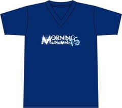 [Hello! Project Hina Fes 2015 - Mankai! The Girls' Festival -] Morning Musume. '15 T-shirt Size: M