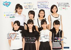 Kobushi-factory Group Photo (Size: A4) [Hello! Project New Fes! II]