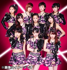 Morning Musume. '14 DVD Michishige Camera Special Edition