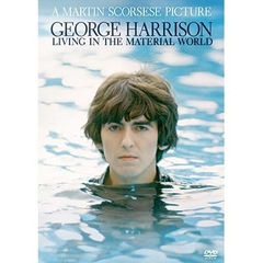 George Harrison / Living in the Material World