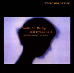 Waltz For Debby