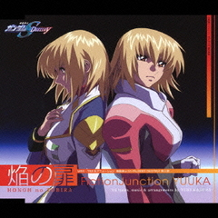 "Honoo no Tobira (from ""Mobile Suit Gundam SEED DESTINY"")"