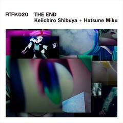 ATAK020 THE END [w/ DVD, Limited Edition]