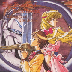 ESCAFLOWNE Original dorama album