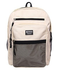 BYMOSS Maximum Backpack 7Series White