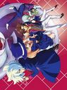Phi Brain: Puzzle of God Orpheus Order Hen DVD Box 2/Animation