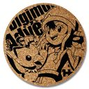 Digimon Adventure - Cork Coaster [Sora & Piyomon] / Goods