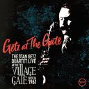 Getz At The Gate [UHQCD] [Limited Release]