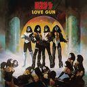 Love Gun / KISS