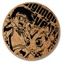Digimon Adventure - Cork Coaster [Jou & Gomamon] / Goods