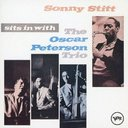 Sonny Stitt Sits In With The Oscar Peterson Trio [SHM-CD]