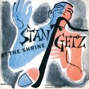 Stan Getz At The Shrine [SHM-CD]