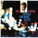 Mel Torme Swings Shubert Alley [SHM-CD]