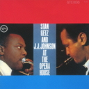 Stan Getz & J.J. Johnson At The Opera House [SHM-CD]