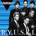 R.Y.U.S.E.I. / Sandaime J Soul Brothers (3JSB) from EXILE TRIBE