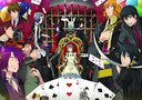 Theatrical Anime Heart no Kuni no Alice - Wonderful Wonder World - [Deluxe Edition]
