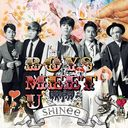 Boys Meet U [Regular Edition]/SHINee
